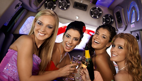 Bar Shuttles | Fast Cab Company | Round Lake, IL | (847) 740-4444<br/>(847) 336-1234